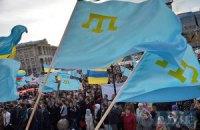 У Криму судитимуть жінку за організацію мітингу в День депортації кримських татар