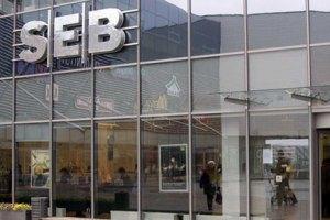 Шведы продали SEB Банк