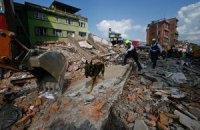 Кількість жертв нового землетрусу в Непалі зросла до 96 осіб