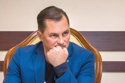 НАБУ завершило розслідування щодо ексглави одеської поліції