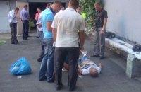 В Одессе зарезали директора строительной компании