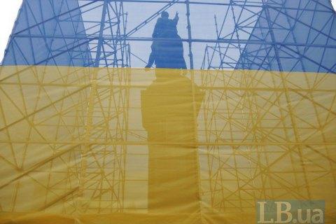 Київський пам'ятник Щорсу стане першим експонатом Музею монументальної пропаганди СРСР