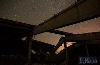Уночі на Донбасі зберігалася тиша