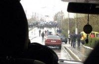 МВС спростувало інформацію про розстріл 10 бойовиків у Донецькій області