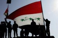 В Ираке 26 человек погибли при взрыве на футбольном матче