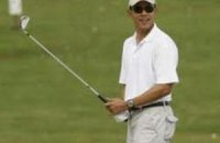 Президент США провів уродини, граючи в гольф