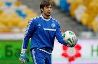 Шовковский может стать ассистентом Шевченко в сборной Украины
