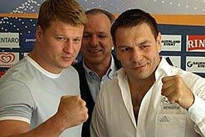 Поветкин — регулярный чемпион мира WBA