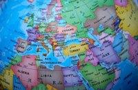 Україна посіла останнє місце серед країн Європи в Глобальному індексі нелегальної торгівлі