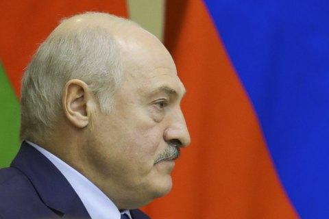 Лукашенко назвав координаційну раду опозиції спробою захоплення влади