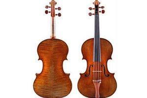 Ученые создали копию скрипки Страдивари