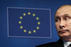 Більшість європейців та американців не підтримують політику Путіна, - опитування