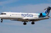 """Авіакомпанія Nordica з 18 травня відновить рейс """"Одеса - Таллінн"""""""