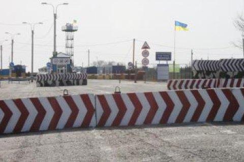 Россия начала строить забор между Крымом и материковой Украиной