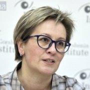 Ірина Подоляк: «Я хочу, щоб культура в цьому міністерстві попрощалась з Радянським Союзом»