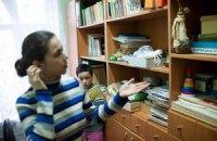 Київська влада обіцяє молодим педагогам набавки