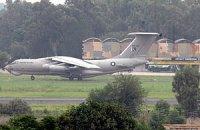 Напад на базу ВПС Пакистану відбито
