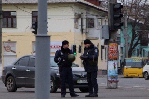 Поліція продовжує шукати овідіопольського вбивцю під Одесою