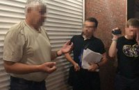 Судья Апелляционного суда Черкасской области попался на взятке