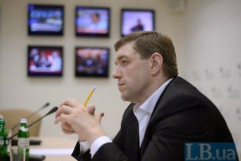 "За подозреваемого в деле завода ""Краян"" экс-нардепа Дубового внесли 15,7 млн залога"
