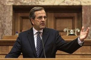 Греция просит передышку в реформах