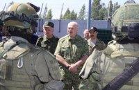 Зачем Лукашенко занялся укреплением границы с Украиной?