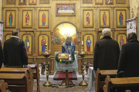 У ПЦУ перейшли понад 40 парафій УПЦ МП, - Парубій