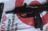 СБУ викрила в Одесі угруповання з продажу зброї та боєприпасів