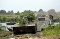 Шесть бойцов ВСУ получили травмы и ранения из-за обстрелов боевиков на Донбассе