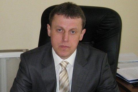 Порошенко отстранил от должности главу района, пойманного на крупной взятке