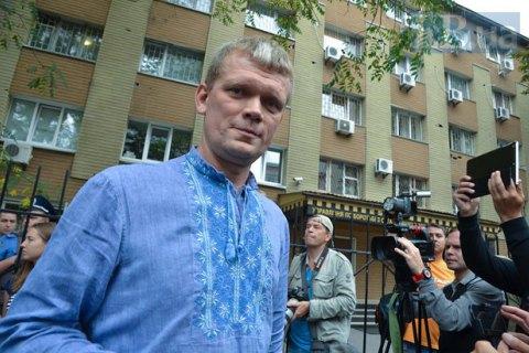 Шокин допускает отвод судьи Волковой от рассмотрения избрания меры пресечения Швайке