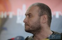 """Україна виключає, що видасть лідера """"Правого сектору"""" Росії"""