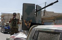 Повстанцы в Сирии выбили ИГИЛ из стратегически важного города