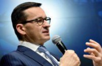 Прем'єром Польщі призначено Моравецького