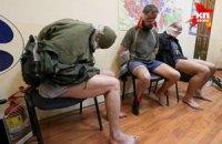 Сепаратисти заявили про звільнення двох із трьох захоплених СБУшників