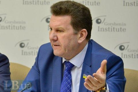 Колишній нардеп Куніцин очолив раду у справах ветеранів при Зеленському