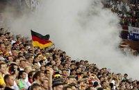 Он-лайн-трансляція матчу Голландія - Німеччина