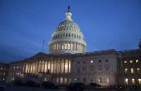 Республіканська більшість у сенаті США скоротилася до мінімуму