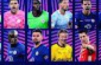 УЄФА оголосив список кандидатів на звання кращих гравців у різних амплуа Ліги чемпіонів-2020/21