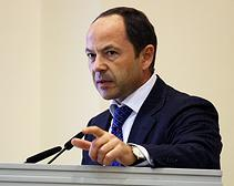Налоговый кодекс будет подписан Президентом, - Тигипко