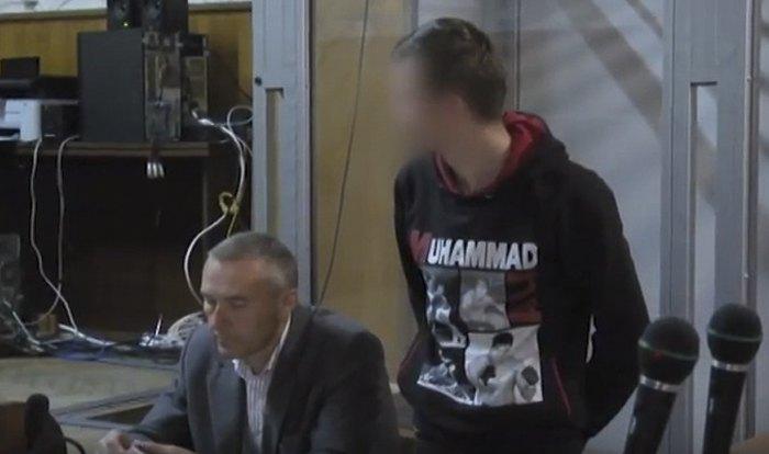 Один із підозрюваних в нападі на ромів у Львові після затримання
