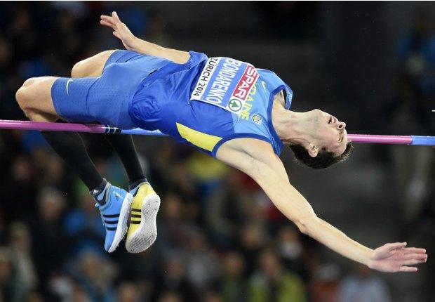 Богдан Бондаренко к званию чемпиона мира прибавил титул чемпиона Европы