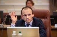 Малюська опроверг сообщения СМИ о своей отставке