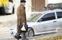 Украинцы не верят, что в 2013 году их жизнь станет лучше