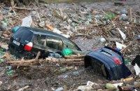 Кількість жертв повені у Тбілісі сягнула 17