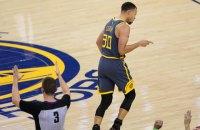 """Голден Стэйт"" установил новый рекорд НБА"