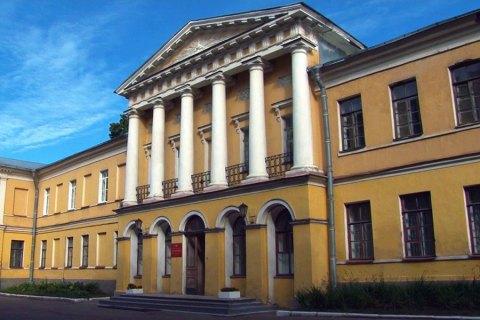 У петербурзькій Військово-космічній академії від вибуху постраждали чотири людини (оновлено)