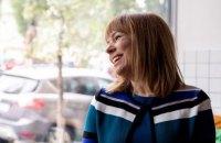 """Іванна Коберник: """"В 6 років спостерігати за світом важливіше, ніж дивитися на мультимедійну дошку"""""""