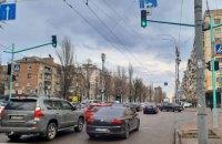 Директор київського комунального підприємства отримав підозру через світлофори