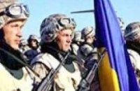 Кабмин утвердил план госзакупок ворружений для армии